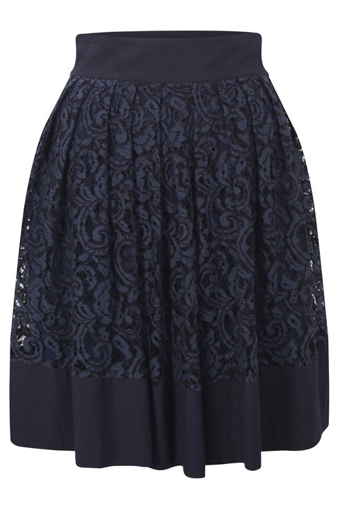 Lovely Lorine Skirt