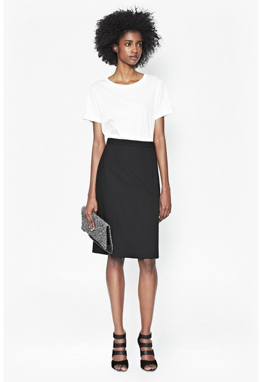 Whisper Ruth Skirt
