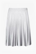 Looks Great With Miami Dip Dye Pleated Skirt