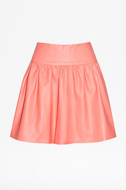 Athena Flared Skirt