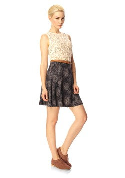 Fluttersky Short Skirt