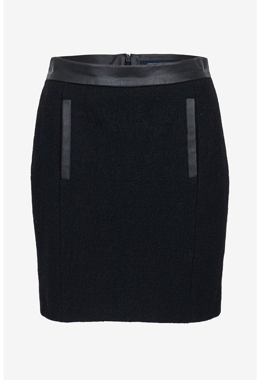 Winter Walk Skirt