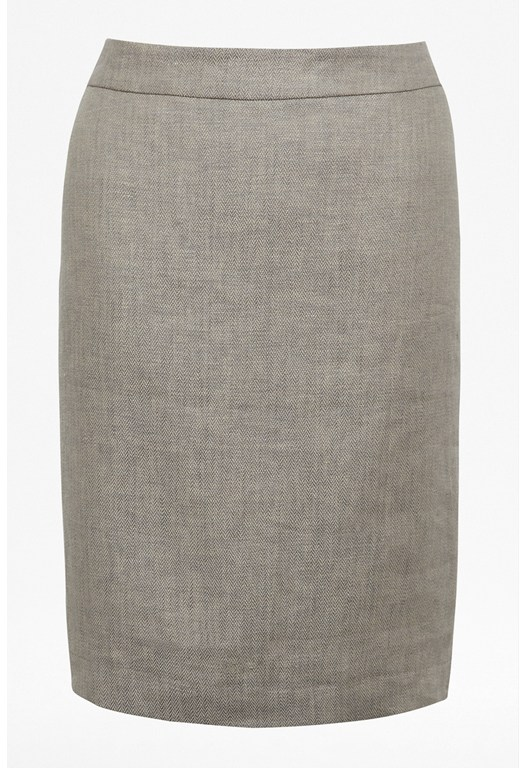 Cut And Sew Skirt