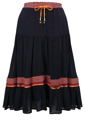 Grace Summer Skirt