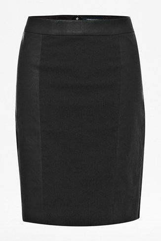 Vixen Panelled Skirt