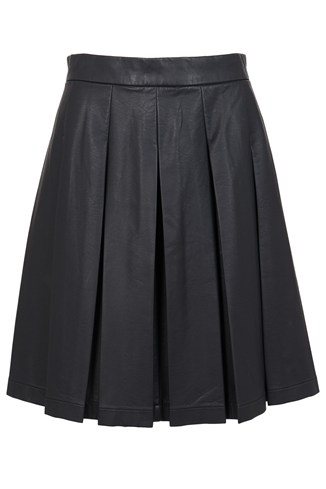 Roller Girl Pleated Skirt