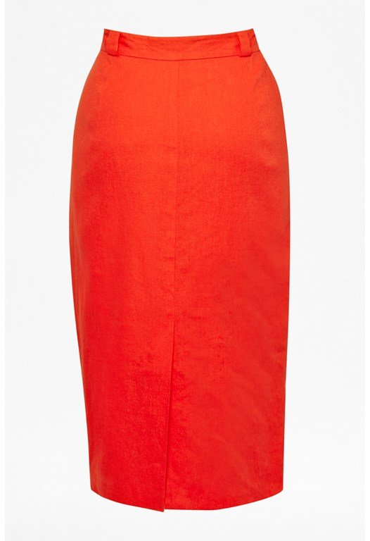 Laguna Pencil Skirt
