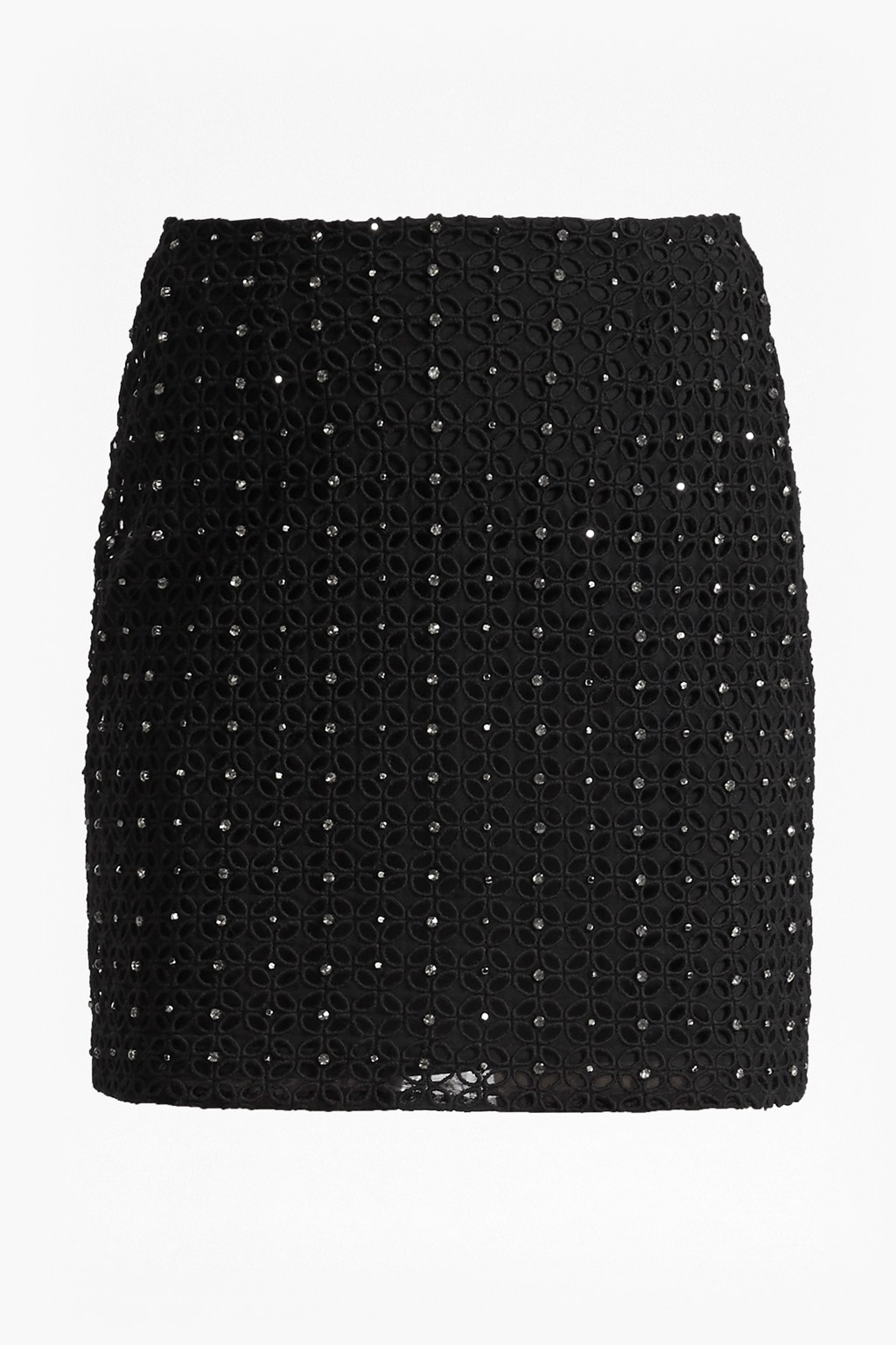 Can recommend Short white mini skirt the