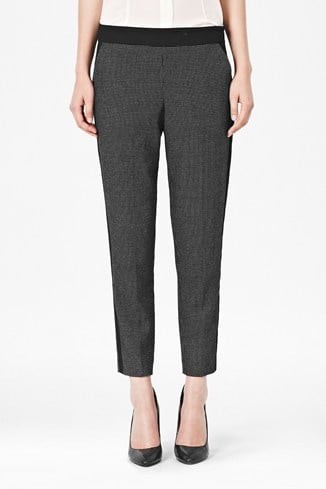 Pop Dot Woven Trousers