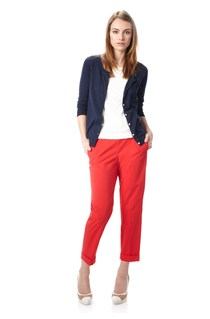 Sundry Cotton Trousers