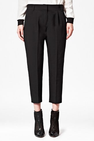 Vixen Cropped Trousers