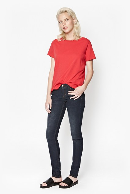 Tiffany Denim Skintight Jean