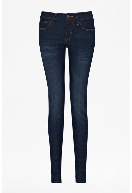 Tiffany Denim Skintight Jeans