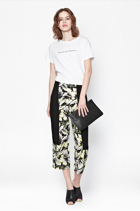 Hot House Drape Trousers