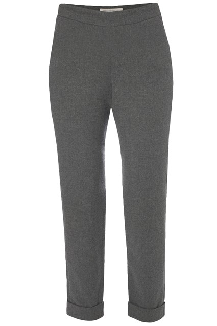 Isar Herringbone Trousers