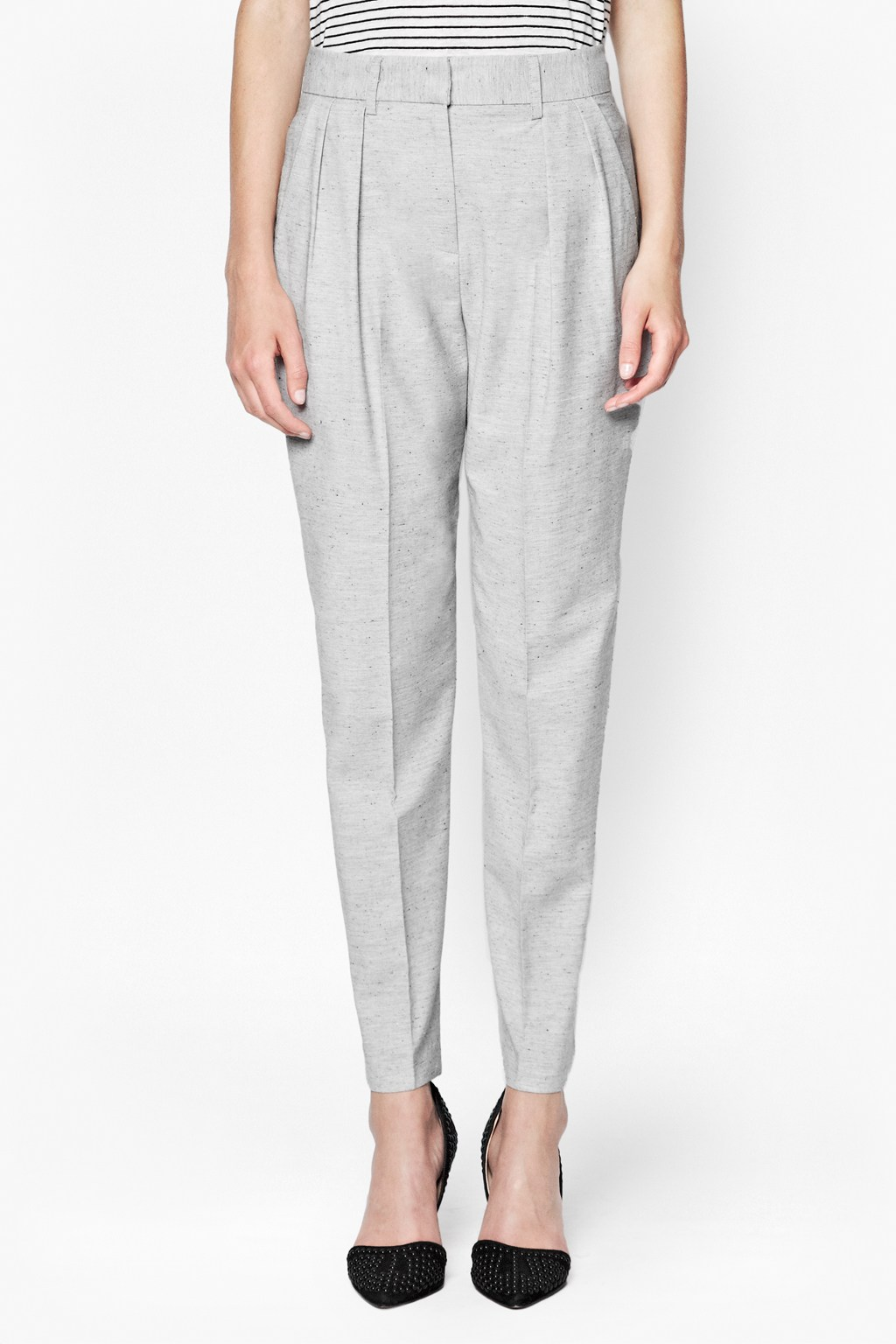 Sonia Suiting Trousers