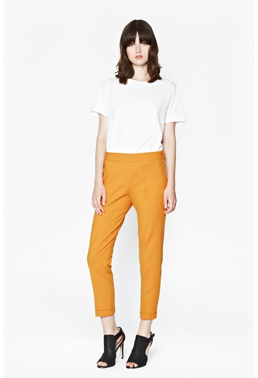 Whisper Ruth Slim Trousers