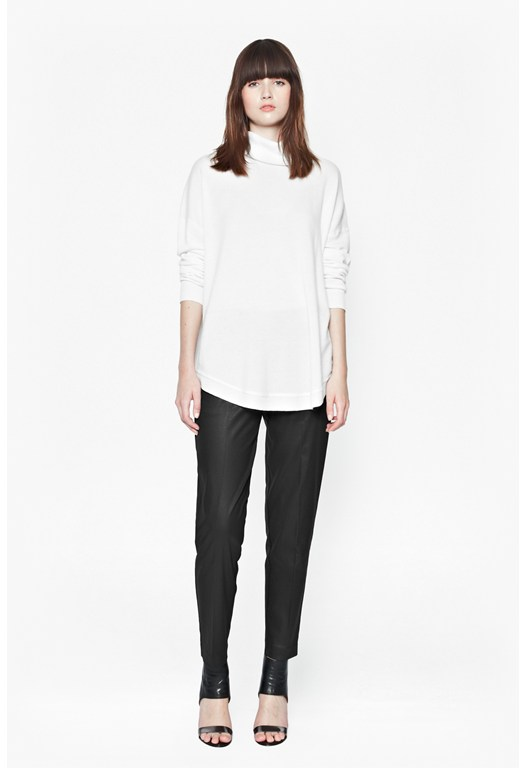 Judy Straight Leg Trousers