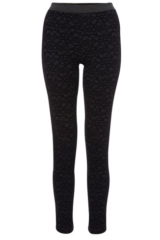 Velvet Dream Skinny Trousers