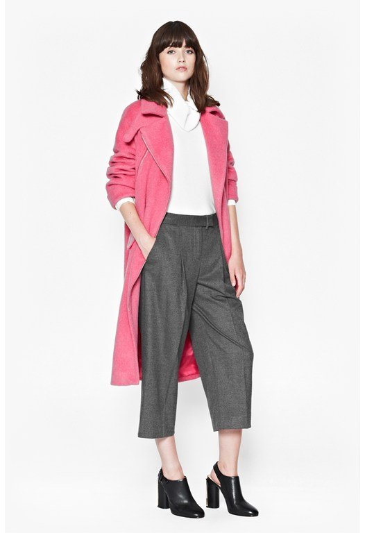 Serena Wide Leg Trousers