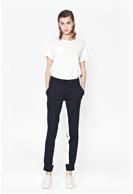 Cora Stretch Trousers