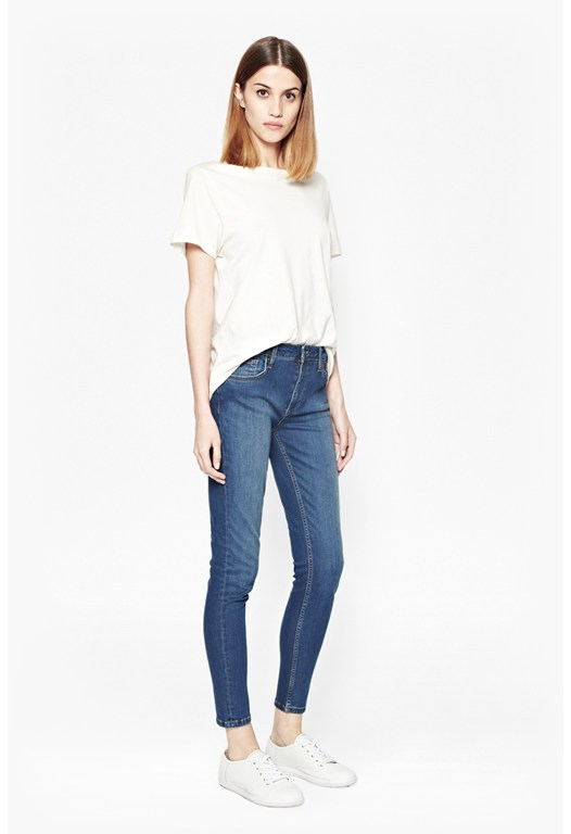 Power Stretch Skinny Jeans
