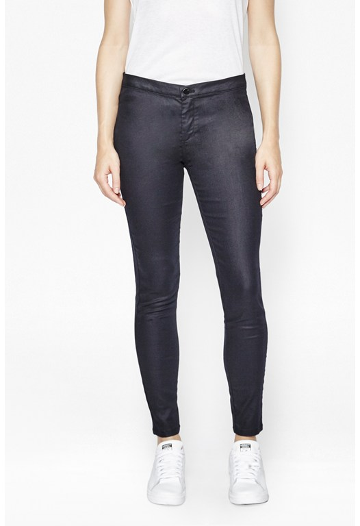 Night Jeather Second Skin Jeans