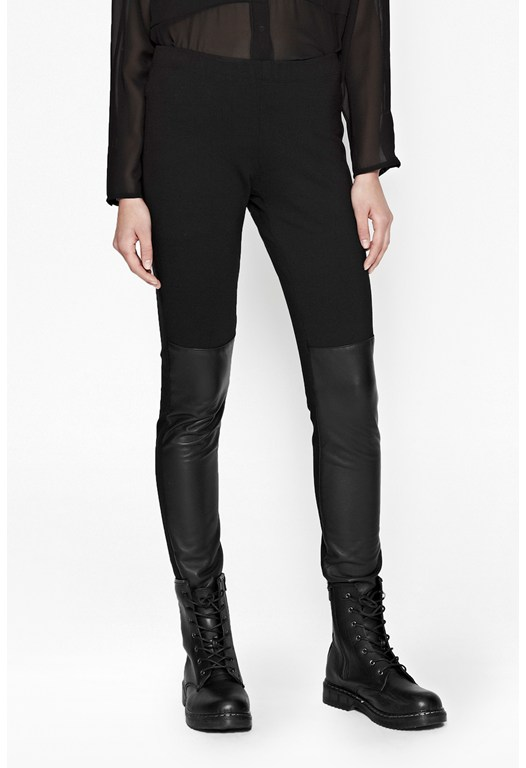 Hells Leather Trousers