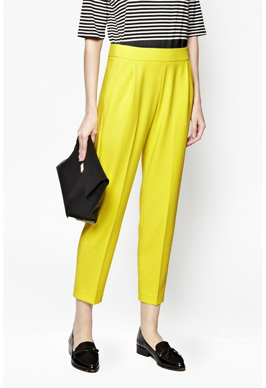 Whisper Ruth Tapered Trousers