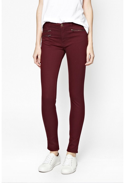 Super Skinny Lilly Jeans