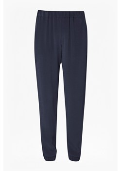 Darcy Drape Crepe Trousers