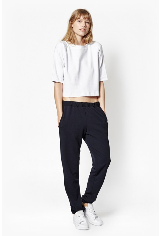 Darcy 2 Drape Trousers