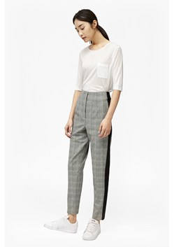 Empire Check Trousers