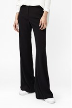 Looks Great With Freya Flared Jersey Trousers