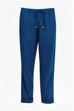 Looks Great With Island Indigo Denim Trousers