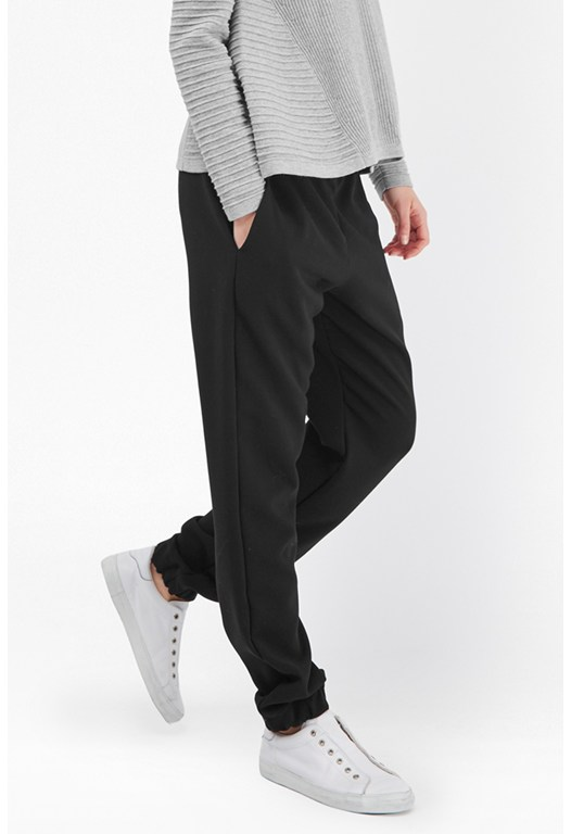 Winter Darcy Relaxed Trousers