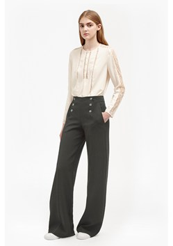 Sundae Suiting Sailor Trousers