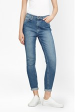Looks Great With The Ash Pin Up Jeans