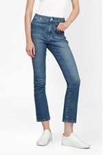 Looks Great With The Ash Kick Flare Jeans