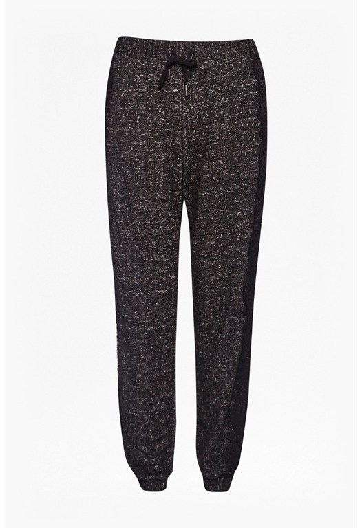 Douglas Sweat Lace Trimmed Joggers