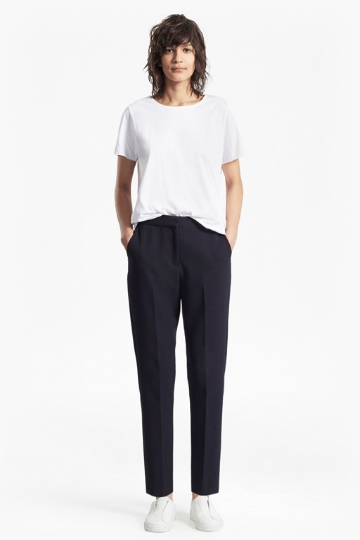 Complete the Look Sundae Suiting Tailored Trousers
