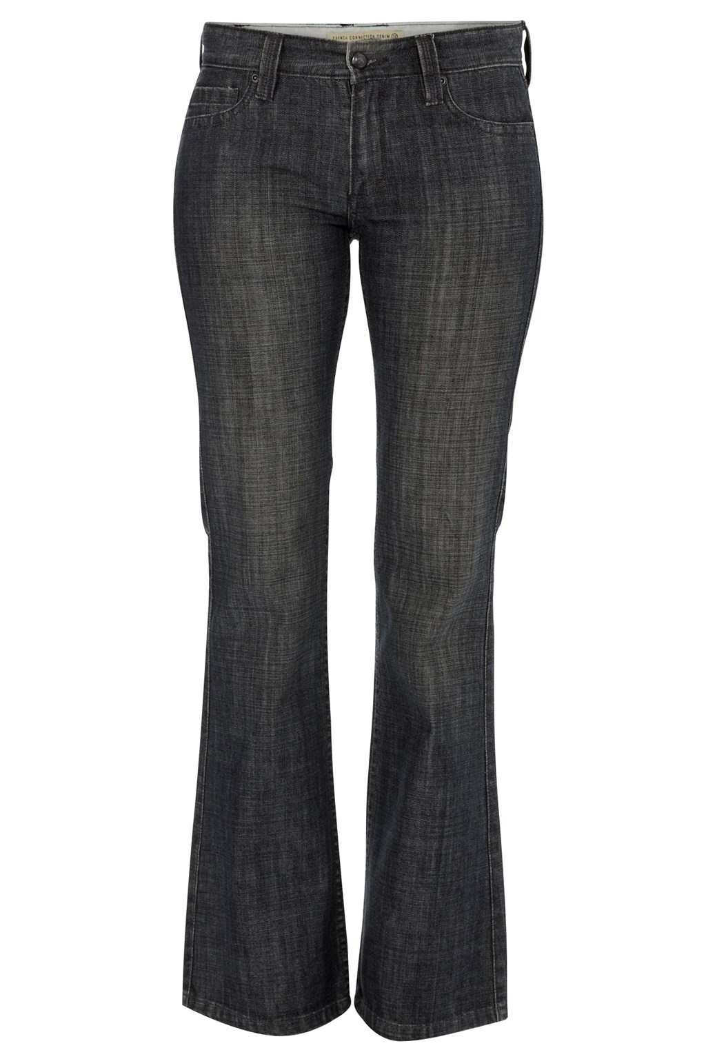 Flora Boot Cut Jeans - Jeans - French Connection