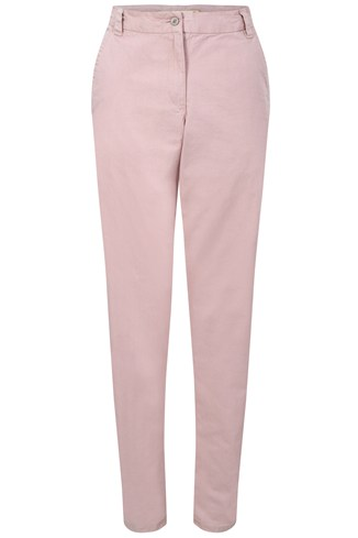 Wild Chino Cotton Trousers