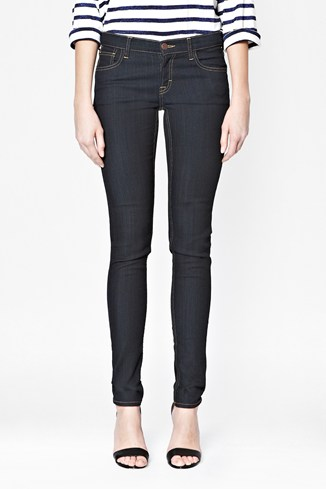 Tiffany Skintight Fit Jeans