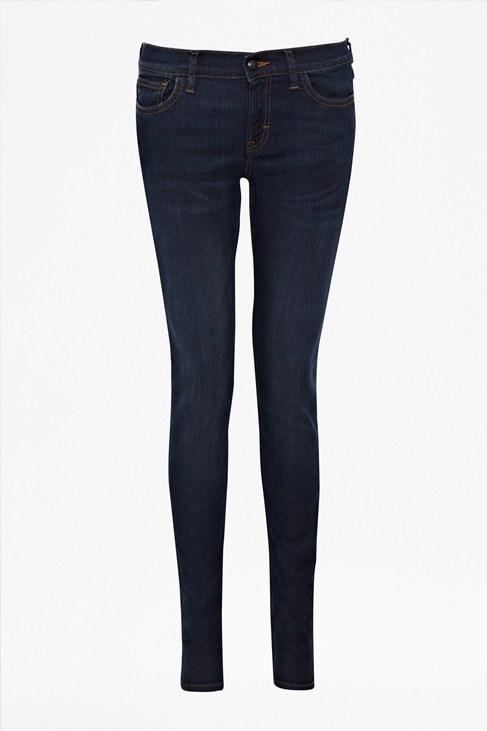 Tiffany Denim Skinny Jeans