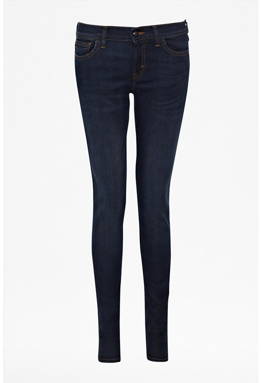 Tiffany Denim Skinny Jean