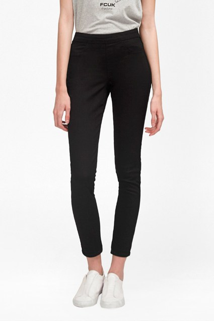 The Rebound Pull On Leggings