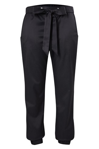Angelique Tie Front Trousers