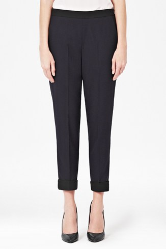 Pepper Tailored Trousers