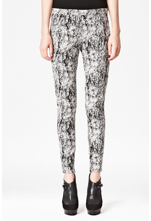 Misty Fern Trousers